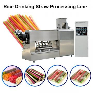 Customazed Big Capacity Rice Straw Production Plant