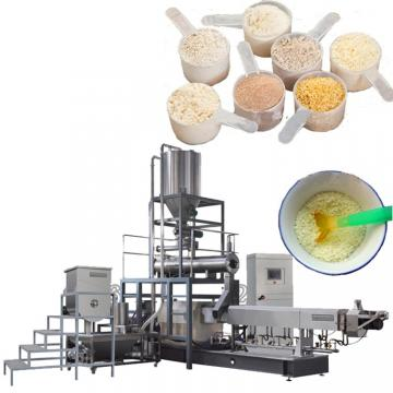 Baby Food Nutritional Flour Machine Extruder Equopment Plant