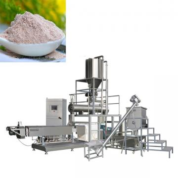 Nutritional Powder Baby Food Machinery Factory