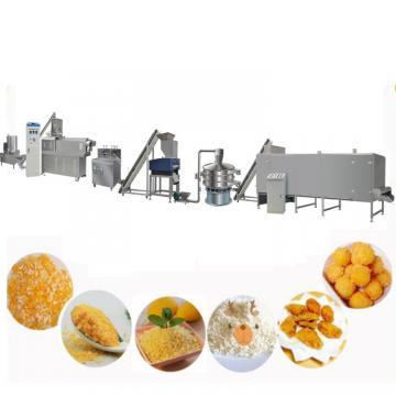Bread Crumbs Making Processing Line Equipment Extruder Machine