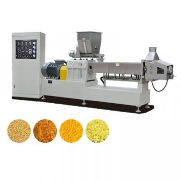 Bread Crumbs Snack Food Machine