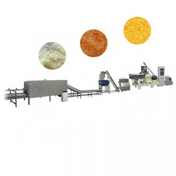 Meatball Food Bread Crumbs Coating Flouring Machine for Chicken Hamburger