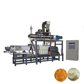 Bread Crumb Plant Making Machine Production Line