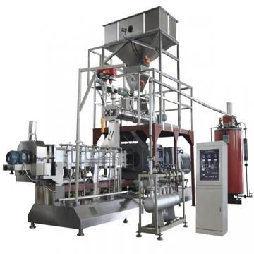 Full Automatic Pet/Plastic Round Square Oval Bottle 0.5L-1.5L Cooking Oil Food Oil Rotary Type Bottling Filling Capping Sealing 2 in 1 Machine Production Line