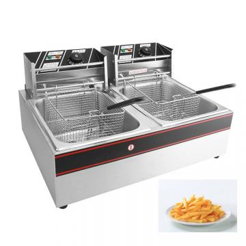 Stainless Steel All-in-One Large Granular Packing Machine for French Fries