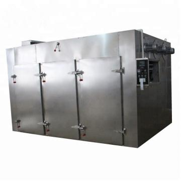 China Gas Vegetable Dehydrator Gas Industrial Dehydrator