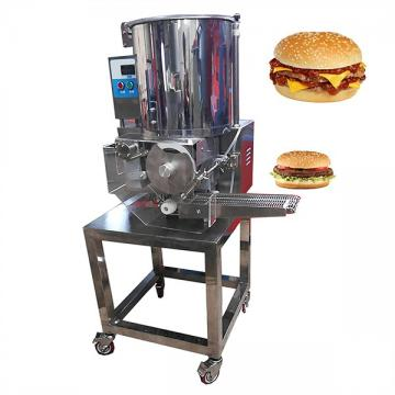 Professional Chicken Burger Maker Brisket Burger Momentum Machine