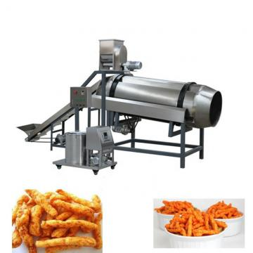 High Quality Automatic Lays Chips Kurkure Snack Packaging Machines