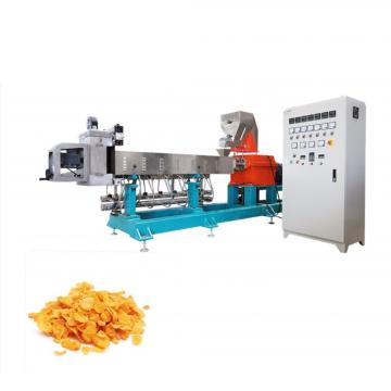 Linear Premade Plastic Pouch Solid Granule Food Beans Candy Snacks Packing Packaging Machine