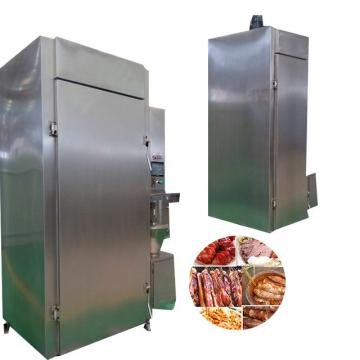 Smokehouse Home	Smoked Chicken Equipment	Food Processing Machine