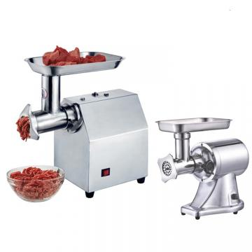Industrial Meat Mincer / Electric Meat Mincer with Factory Price