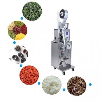Automated Disposable Medical Face Mask Packaging Machine