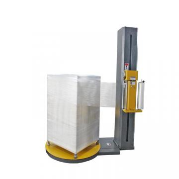 Pallet Stretch Film Plastic Packing Machine Manufacturer Luggage Wrapping Machine