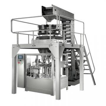 DDP-80 Blister Packaging Machine Pharmaceutical Machinery for Capsule Packing