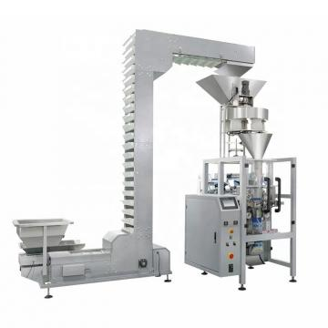 Aluminium Food Packaging Container Production Line
