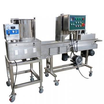 Automatic Three Station Plastic Vacuum Forming Machine