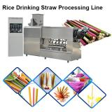 Biodegradable Drinking Straw Machine Processing Line