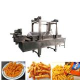 Leisure Snack Fried Kurkure Bulking Machine Cheetos Niknaks Extrusion Manufacturing Production Line